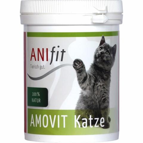 Amovit Katze 100g (1 Piece)
